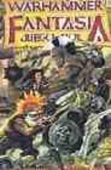 Chapultepecuno.mx Warhammer. Fantasia Juego De Rol Image