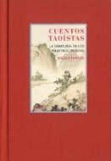 Inmaswan.es Cuentos Taoistas: La Sabiduria De Los Maestros Taoistas Image