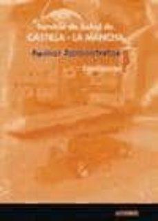 Titantitan.mx Auxiliar Administrativo Servicio De Salud De Castilla-la Mancha. Cuestionarios Image