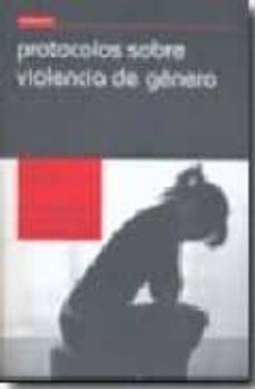 Geekmag.es Protocolos Sobre Violencia De Genero Image