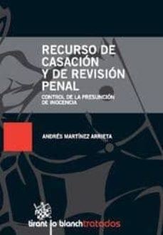 Carreracentenariometro.es Recurso De Casacion Y De Revision Penal Image