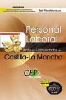 Emprende2020.es Test Psicotecnicos Oposiciones Personal Laboral. Junta De Comunid Ades De Castilla-la Mancha Image