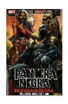 Encuentroelemadrid.es Pantera Negra Nº 7: Regreso A Africa Image