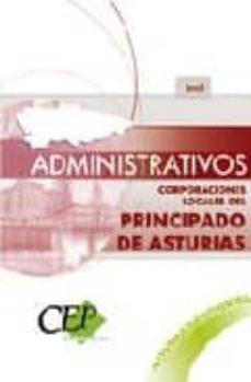 Curiouscongress.es Test Administrativos Corporaciones Locales Del Principado De Astu Rias Image