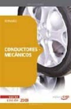 Carreracentenariometro.es Conductores - Mecanicos: Temario Image