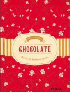 Permacultivo.es Chocolate (Bloc De Recetas) Image