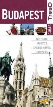 Concursopiedraspreciosas.es Budapest 2006 (Guias Tresd) Image