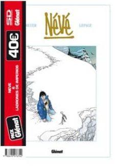 Curiouscongress.es Pack Glenat: Neve + Ladrones De Imperios Image