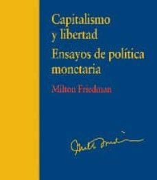 capitalismo y libertad-milton friedman-9788499589442