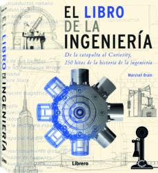 Descargas de ebooks electrónicos EL LIBRO DE LA INGENIERÍA