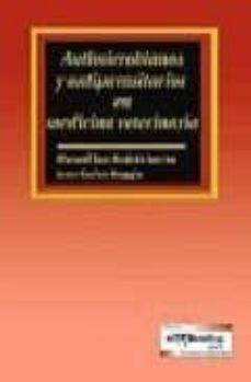 Descargando ebooks gratis para kindle ANTIMICROBIANOS Y ANTIPARASITARIOS EN MEDICINA VETERINARIA in Spanish 9789505553242 de MANUEL SAN ANDRES LARREA PDF