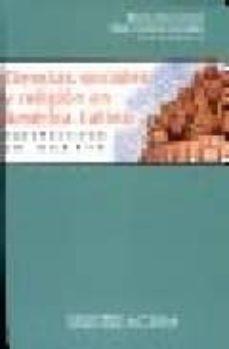 ciencias sociales y religion en america latina-maria julia carozzi-9789507866142
