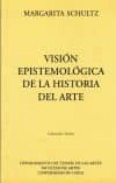 Inmaswan.es Vision Epistemologica De La Historia Del Arte Image