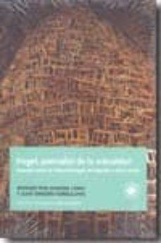 HEGEL, PENSADOR DE LA ACTUALIDAD: ENSAYOS SOBRE LA FENOMENOLOGIA DEL ESPIRITU Y OTROS TEXTOS - VV.AA. | Triangledh.org