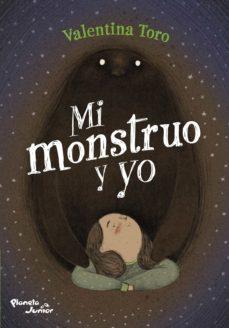 MI MONSTRUO Y YO EBOOK | VALENTINA TORO | Descargar libro PDF o ...