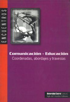 Trailab.it Comunicacion-educacion: Coordanadas. Abordajes Y Travesias Image