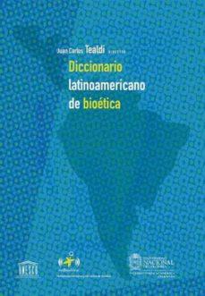 Inciertagloria.es Diccionario Latinoamericano De Bioetica Image
