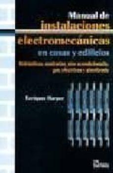 Curiouscongress.es Manual De Instalaciones Electromecanicas En Casas Y Edificios Image