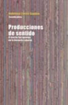 Inmaswan.es Producciones De Sentido: El Uso De Las Fuentes En La Historia Cul Tural Image