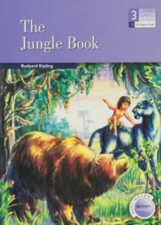 Descargar cuentas gratuitas ebooks JUNGLE BOOK 9789963481842