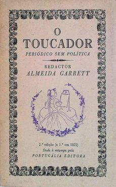 Colorroad.es O Toucador Image