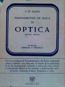 Chapultepecuno.mx Fundamentos De Física Iii ÖPtica Image