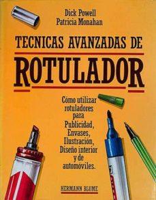 Curiouscongress.es Técnicas Avanzadas De Rotulador Image