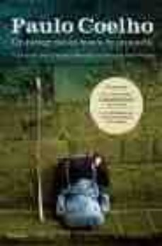 Permacultivo.es Estuche Paulho Coelho: Un Peregrino En Busca De Un Sueño (Contien E El Peregrino De Compostela Y El Documental En Dvd Un Peregrino En Busca De Un Sueño) Image