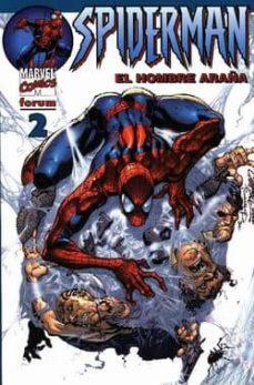 Carreracentenariometro.es Spiderman. El Hombre Araña (Vol.6) Nº 2 Image