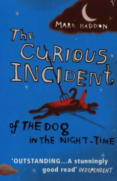 Descargar libros electrónicos gratis deutsch THE CURIOUS INCIDENT OF THE DOG IN THE NIGHT-TIME