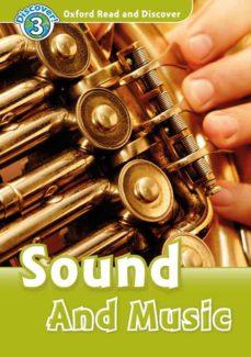 Descarga gratuita de libros electrónicos holandeses. OXFORD READ & DISCOVER 3 SOUND AND MUSIC