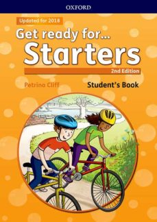 Descargar GET READY FOR STARTERS SB PK 2ED gratis pdf - leer online