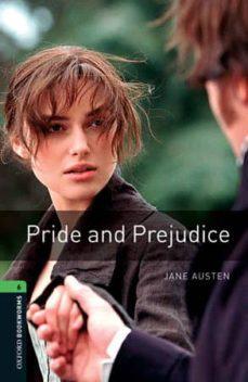 Descargar OBL 6 PRIDE & PREJUDICE CD PK ED 08 gratis pdf - leer online
