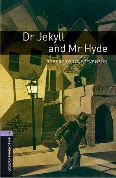 Descargar libro en ingles gratis pdf OXFORD BOOKWORMS 4 DR JEKYLL & MR HYDE MP3 PACK 9780194621052 (Literatura española) de  PDB PDF ePub