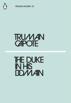 the duke in his domain (ebook)-9780241339152
