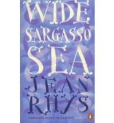 Descarga gratuita de archivos PDF ebooks. WIDE SARGASSO SEA 9780241951552