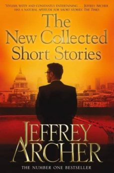 the new collected short stories-jeffrey archer-9780330454452