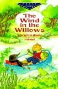 the wind in the willows-kenneth grahame-9780486407852