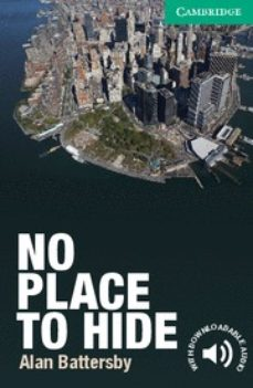 no place to hide level 3 lower-intermediate-9780521169752