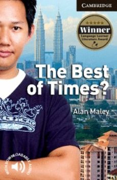 Descargar libros gratis pdf en línea THE BEST OF TIMES? LEVEL 6 ADVANCED