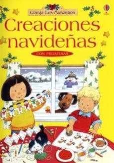 Inmaswan.es Creaciones Navideñas Con Pegatinas (Granja Los Manzanos) Image