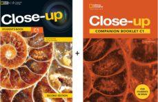 Descargas gratuitas para ibooks CLOSE UP C1 STUDENTS BOOK + ONLINE STUDENT ZONE + SELF-STUDY COMPANION PDF (Literatura española) 9781473764552