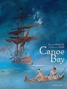 Chapultepecuno.mx Canoe Bay Image