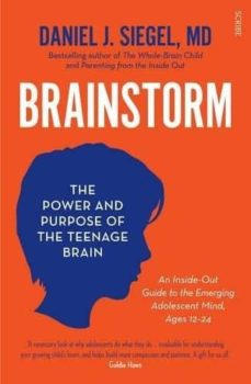 Descargar libros gratis para iphone 3 BRAINSTORM: THE POWER AND PURPOSE OF THE TEENAGE BRAIN RTF FB2 iBook de DANIEL J. SIEGEL