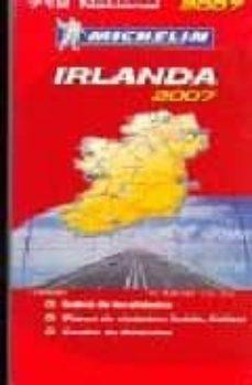 Valentifaineros20015.es Irlanda (Mapas Michelin, Ref. 712) Image
