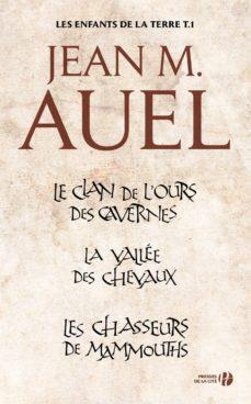 les enfants de la terre - volume 1 (ebook)-jean m. auel-9782258117952