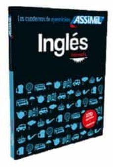 Libros descargables de kindle. CUADERNO DE EJERCICIOS: INGLES INTERMEDIO  9782700506952