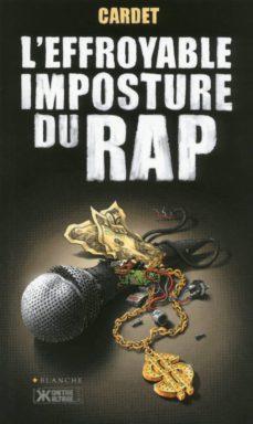 l'effroyable imposture du rap (ebook)-9782846284752