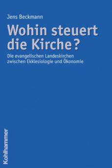 wohin steuert die kirche? (ebook)-jens beckmann-9783170231252