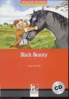 Ebook rar descargar BLACK BEAUTY (INCLUYE CD) de  9783852721552